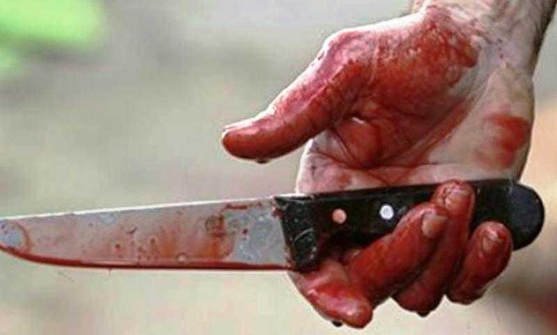 Μαχαιρώματα στο Δροσερό