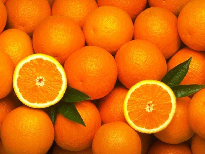 Διανομή πορτοκαλιών στα σχολεία του Δήμου Αβδήρων