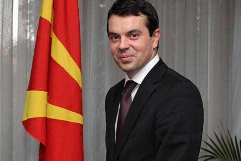 Ο ΥΠΕΞ της ΠΓΔΜ αρνείται ότι το κλείσιμο των συνόρων με την Ελλάδα αποτελεί «μονομερή απόφαση»