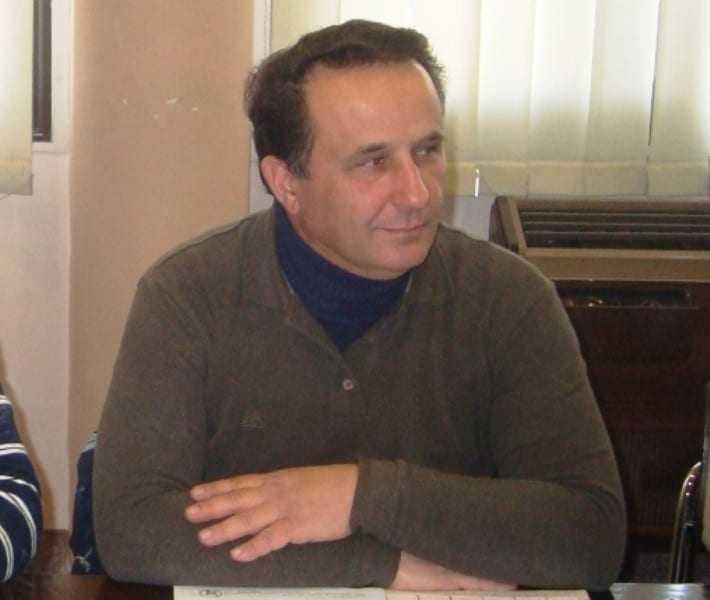 Ιρφάν Χατζηγγενέ: «Από το 2009 το…παλεύω»