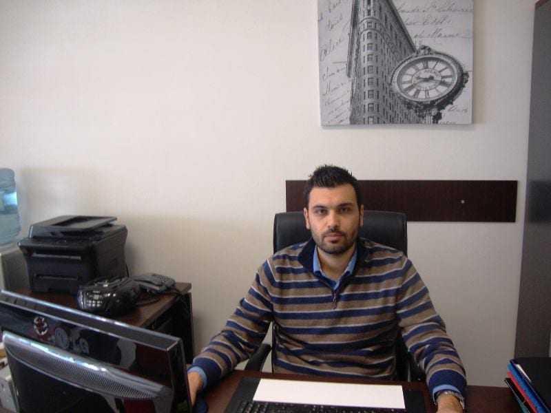 Θ. Γαλανόπουλος: «Είναι μια ευκαιρία να δούμε κάτι να κινείται στον χώρο του επιχειρείν»