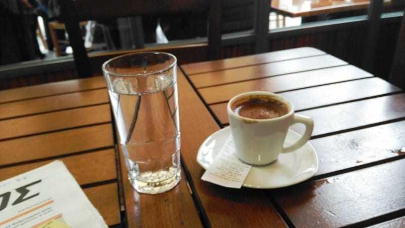 Απολαύστε τον καφέ σας στο «ΝΕΟΝ»