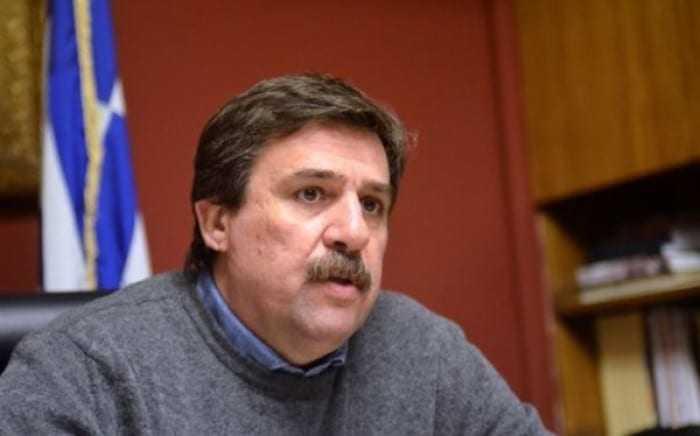 Συνάντηση Βουλευτών ΣΥΡΙΖΑ Ανατολικής Μακεδονίας και Θράκης με τον Υπουργό Υγείας Ανδρέα Ξανθό