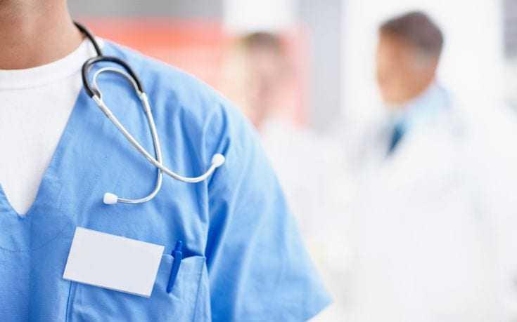 Επιμένουν στις κινητοποιήσεις οι γιατροί της Θεσσαλονίκης Δηλώνουν πως θα συνεχίσουν μέχρι την επίτευξη των αιτημάτων τους