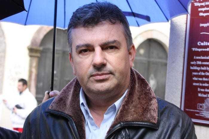 Δ. Γαλανόπουλος: «Επιτέλους να πούνε την αλήθεια»