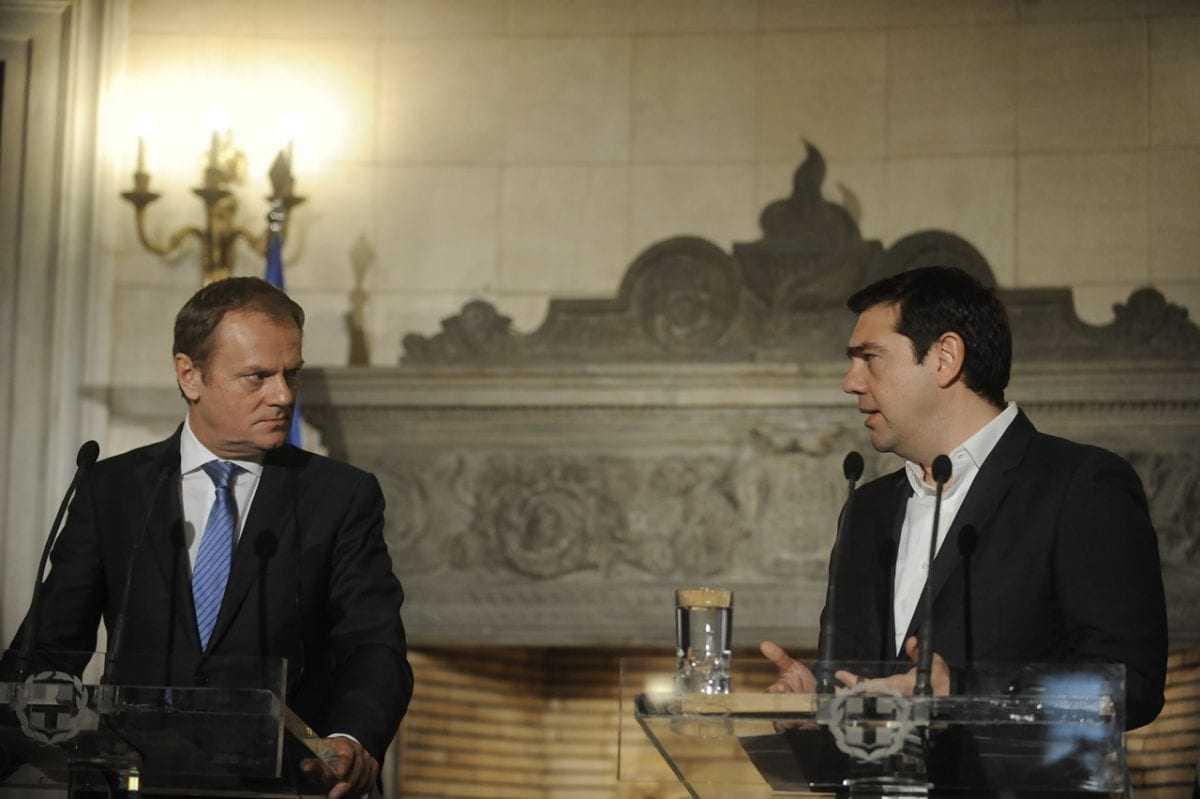 «Η Ελλάδα πρέπει να παραμείνει στη Σένγκεν»