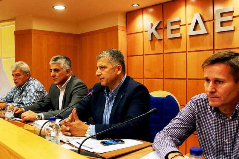 Κατάφερε και πάλι ο ΣΥΡΙΖΑ να κάνει άνω κάτω την αυτοδιοίκηση.