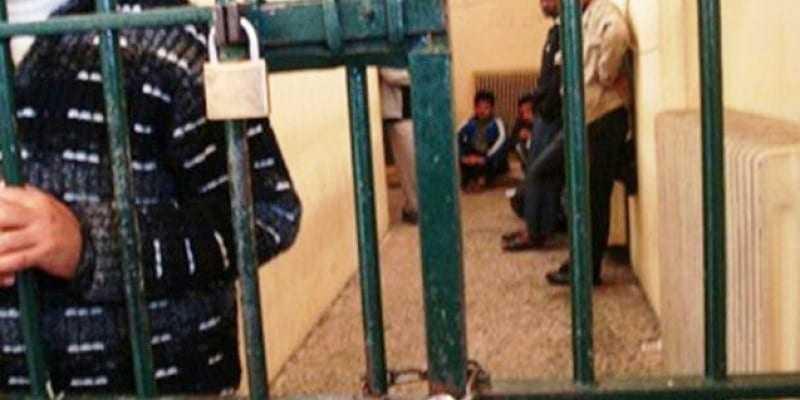 50χρονη προσπάθησε να περάσει ναρκωτικά στα κρατητήρια Ξάνθης