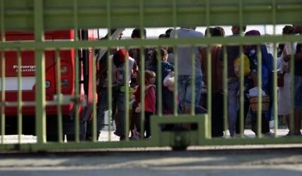 Το πρώην στρατόπεδο στη Σίνδο Θεσσαλονίκης θα γίνει κέντρο φιλοξενίας προσφύγων
