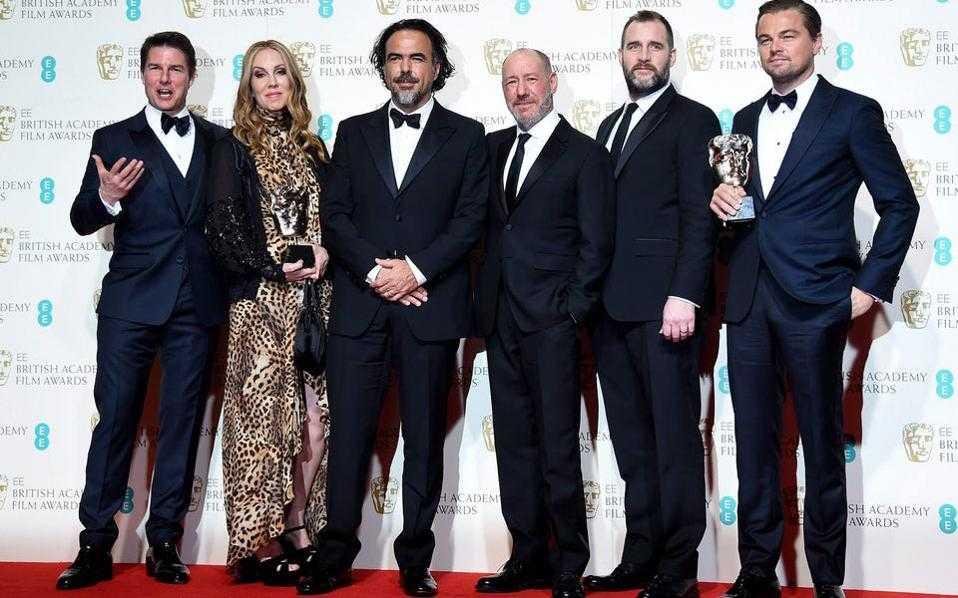 «Η Επιστροφή» σάρωσε τα βραβεία BAFTA