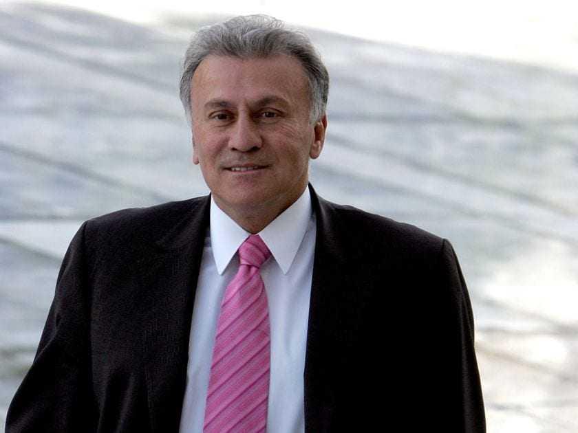 """Π. Ψωμιάδης: """"Με αυτόν τον πολιτικό βρικόλακα πρέπει να ασχοληθεί ο Τσίπρας"""""""