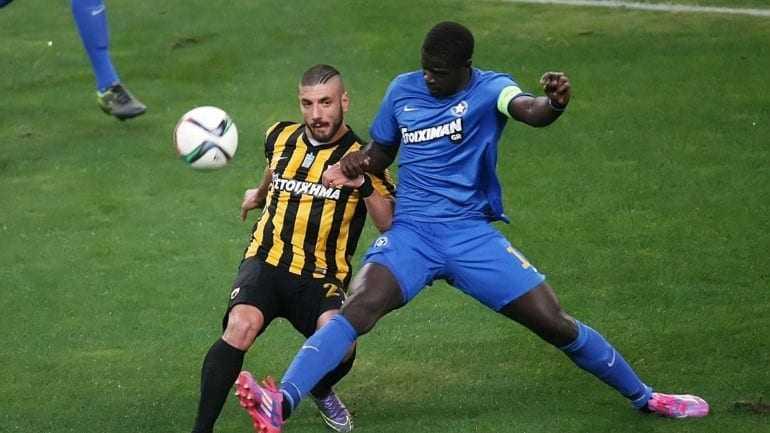Κρίσιμο ματς στην Τρίπολη-Για τη νίκη θα αναμετρηθούν Αστέρας και ΑΕΚ