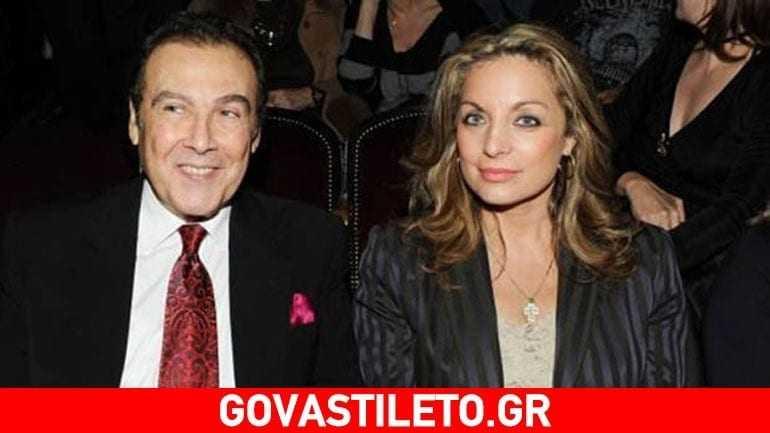Όλη η αλήθεια για την υγεία του Τόλη Βοσκόπουλου- Τι λέει η Άντζελα Γκερέκου;
