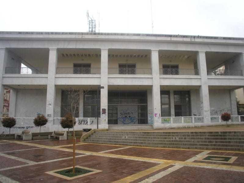 Πρώτη διανομή επισιτιστικής από τον Δήμο Ξάνθης