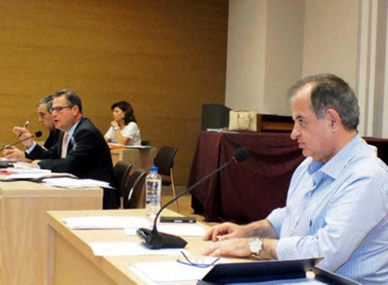 Το μεταναστευτικό στο Περιφερειακό Συμβούλιο την Τετάρτη