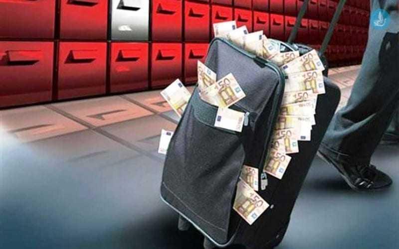Τέλος σε μεταφορείς παράνομου χρήματος