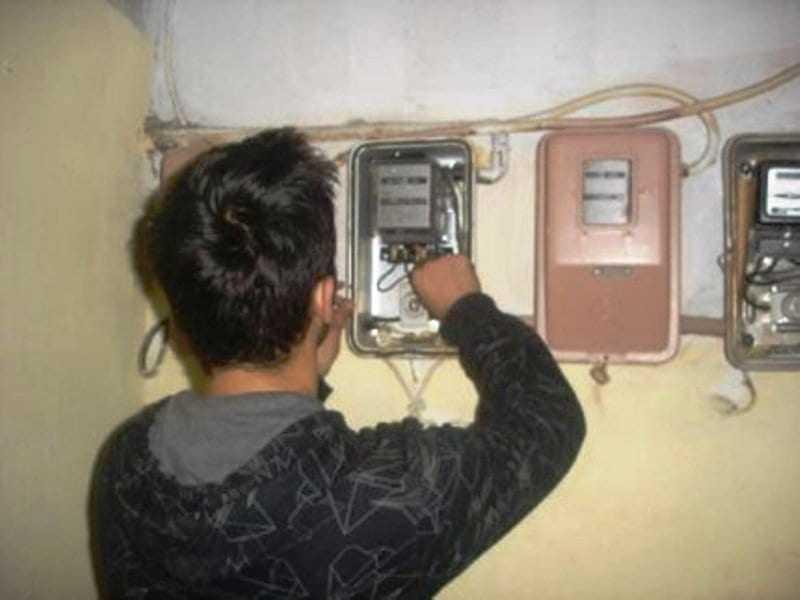 Δύο περιπτώσεις κλοπής ρεύματος στην περιοχή της Χρυσούπολης