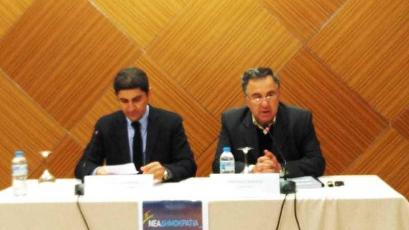 Λ. Αυγενάκης: Είμαστε ετοιμοπόλεμοι (+ΒΙΝΤΕΟ)