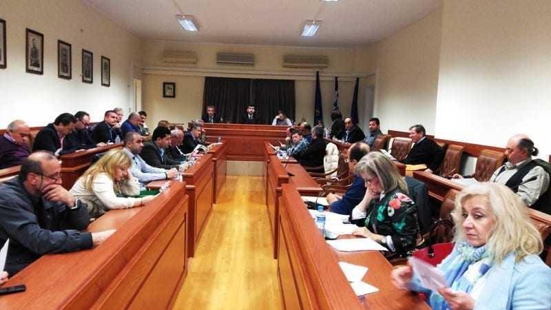 Εντάσεις, προβληματισμοί και καυτές δηλώσεις στο Δημοτικό  Συμβούλιο Ξάνθης. Χωρίς πυρασφάλεια το Αμοιρίδιο