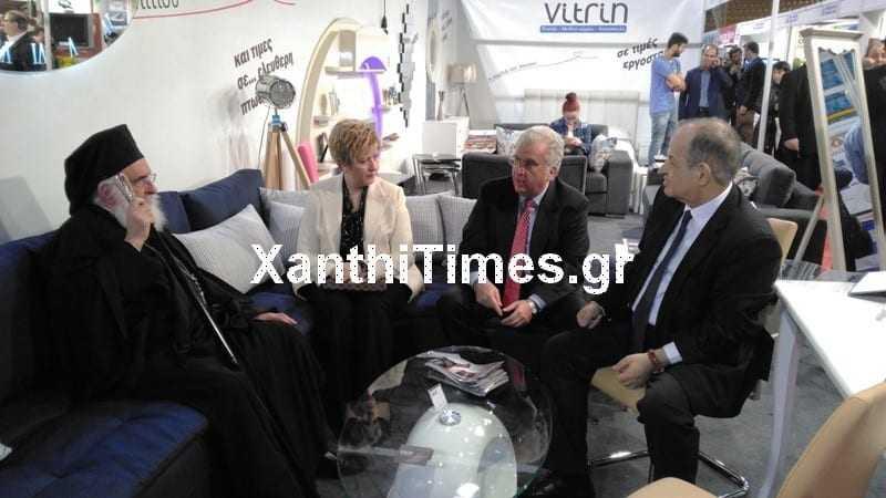 Τα «έψαλαν» Μωραίτης και Παυλίδης στην Υπουργό κ. Κόλια