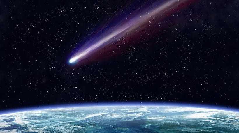Δύο κομήτες θα περάσουν πιο κοντά από τη Γη από κάθε άλλον μέσα στα επόμενα 150 χρόνια