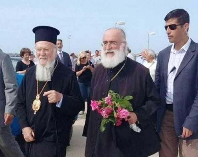 Το μήνυμα του Πατριάρχου και το πρόγραμμα του Μητροπολίτη Ξάνθης