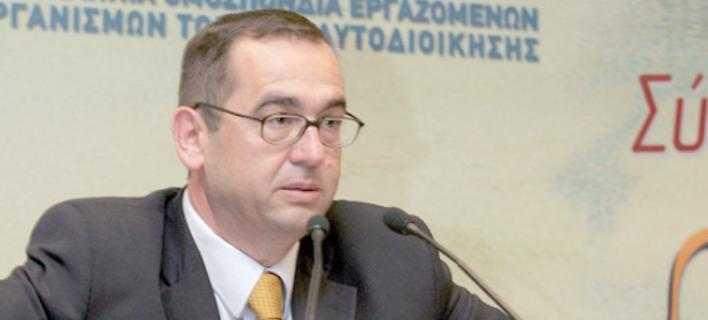 Θ. Μπαλασόπουλος: Το ψέμα έχει κοντά ποδάρια