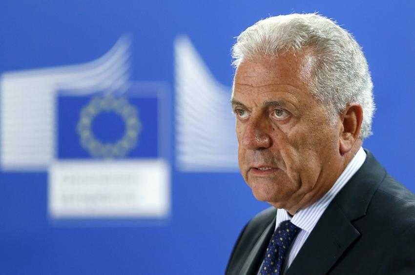 «Η Ελλάδα δεν επιτρέπεται να σηκώσει μόνη της ένα βάρος που αφορά την ΕΕ στο σύνολό της»