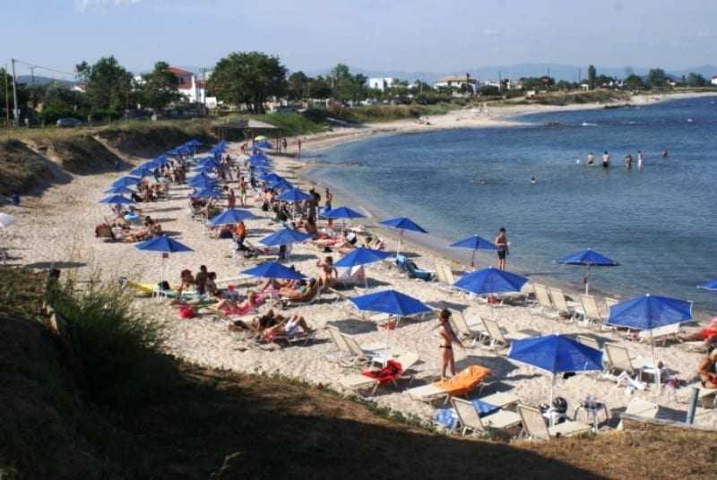 Προτεραιότητα οι παραλίες της Ξάνθης