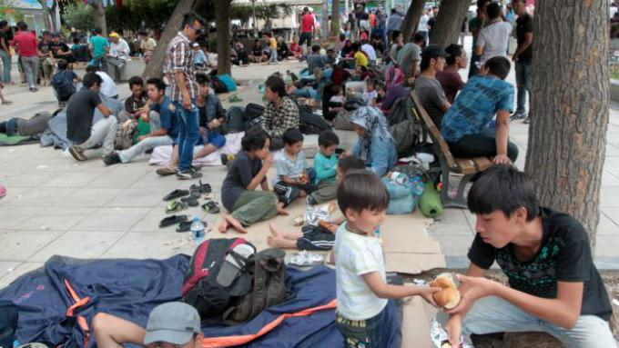 Η ΕΛΜΕ Ξάνθης καλεί όλες και όλους σε συλλαλητήριο ενάντια στο ρατσισμό και τον πόλεμο το Σάββατο 19 Μάρτη, στην κεντρική πλατεία, στις 12:00 το μεσημέρι.