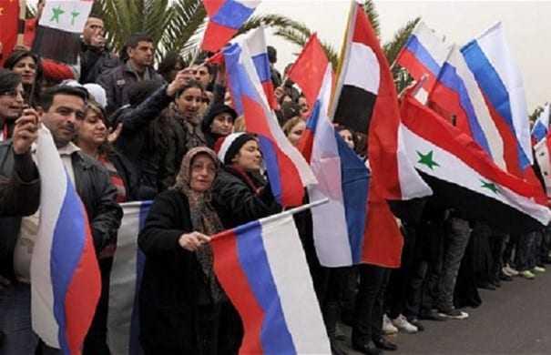 Ο Πούτιν αποσύρει το κύριο μέρος των δυνάμεών του από τη Συρία