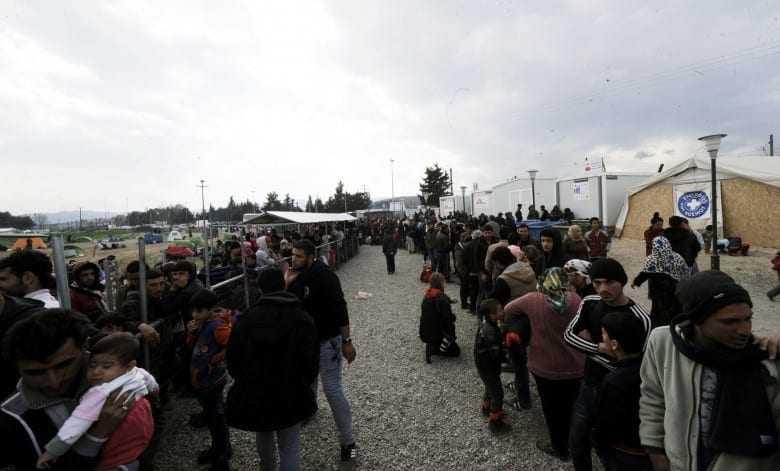 Δημιουργία δύο νέων κέντρων φιλοξενίας προσφύγων-μεταναστών στο Κιλκίς