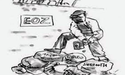 ΛΑ.Ο.Σ Βορείου Ελλάδος: «ΕΟΖ ταφόπλακα στα εργασιακά»