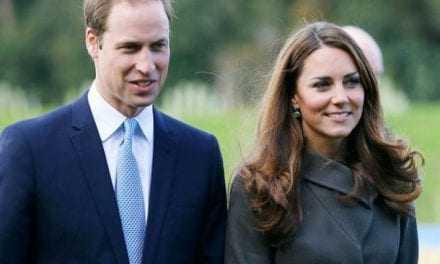 Συναγερμός: Στο στόχαστρο τζιχαντιστών το πριγκιπικό ζεύγος;
