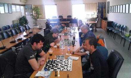 Στον τελικό ο Σκακιστικός Ομιλος Ξάνθης!