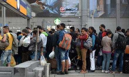 Αυξάνονται οι επαναπροωθήσεις προσφύγων και μεταναστών από τη Γερμανία στα σύνορα