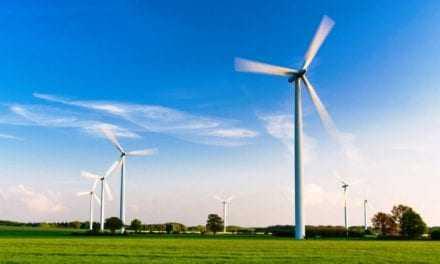 Αιολική ενέργεια: Διπλάσια ισχύς σε μια πενταετία