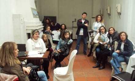 Ενημέρωση των πολιτών από τους Εθελοντών της Συνάντησης «Ξάνθη, Πόλις Ονείρων»