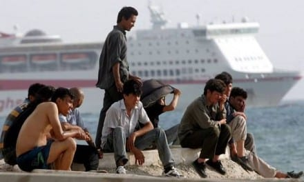 Μεταναστευτικό. Ευκαιρία για «κονόμα» στους μεσάζοντες
