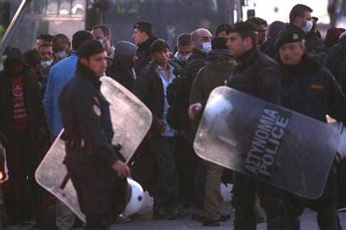 Άγκυρα: Την άλλη Παρασκευή πρόσφυγες