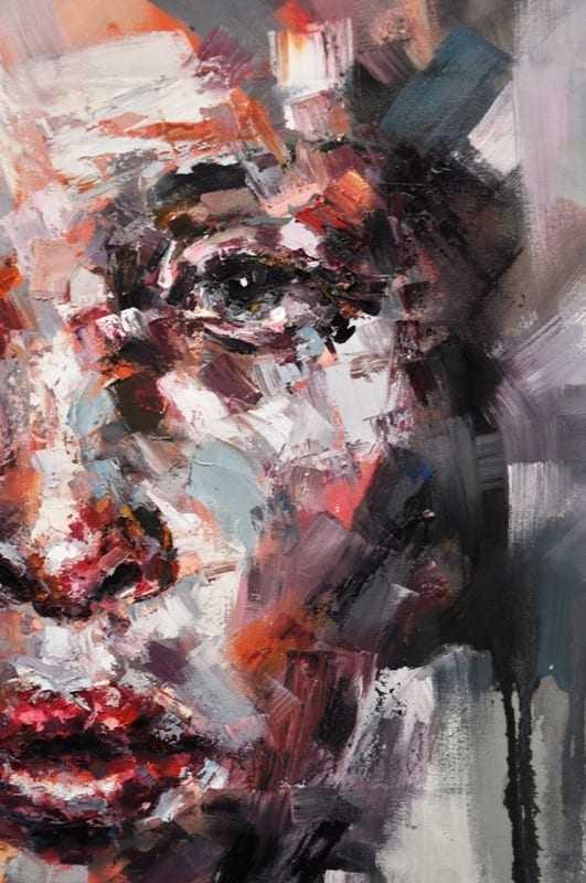 Ο Π.Σ. Τεχνουργείο διοργανώνει την ατομική έκθεση ζωγραφικής του Νίκου Βαβάτση στον χώρο της BALKAN ART GΑLLERY.