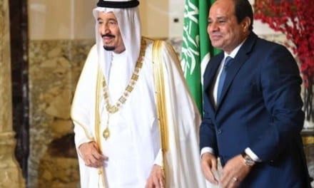 Ο Αλ Σίση δωρίζει νησιά στον βασιλιά της Σαουδικής Αραβίας. Θύελλα αντιδράσεων