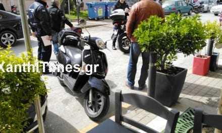 Μοτοσικλετιστές να είσθε συνεπείς. Εξαιρείτε ο δήμος Ξάνθης