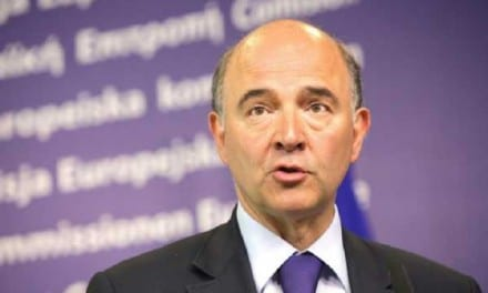 Π. Μοσκοβισί: Ολοκλήρωση της αξιολόγησης κοντά στο Πάσχα