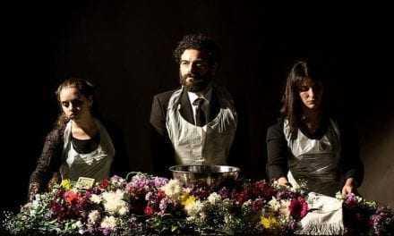 «Η Αγρυπνία του Πάθους» τα ξημερώματα της Μεγάλης Παρασκευής στο Δημοτικό Θέατρο Πειραιά