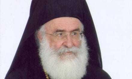 «Οι άθεοι-σημεία των καιρών- προκαλούν τον λαό»