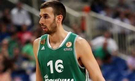 Γιάνκοβιτς: «Να διεκδικήσουμε τη δεύτερη θέση»