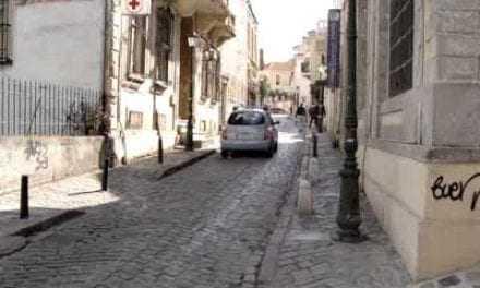 Περιορισμοί από την τροχαία της Ξάνθης στα εγκαίνια «σπίτι του Χατζηδάκη»