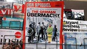 Πρόταση Βερολίνου για «αναδιάρθρωση light» του ελληνικού χρέους αποκαλύπτει το «Der Spiegel»