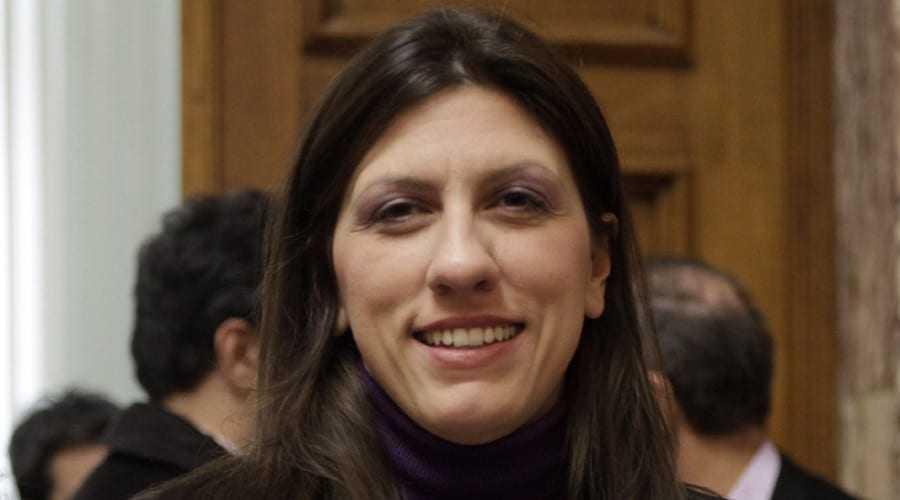 Κωνσταντοπούλου: Ο Τσίπρας δεν αιφνιδιάστηκε καθόλου από τις αποκαλύψεις wikileaks